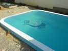 Uložení bazénu