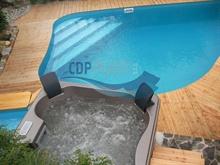 Bazény od CDPPlast Třebíč