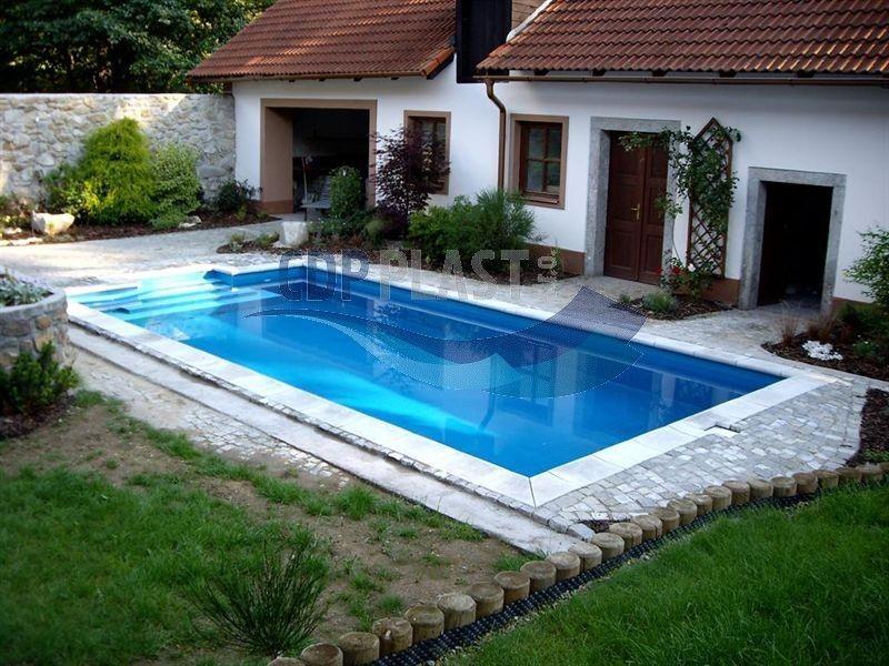 Bazény Plastové Bazény