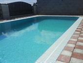 Bazény s přelivem